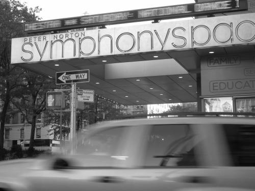 Web-symphony